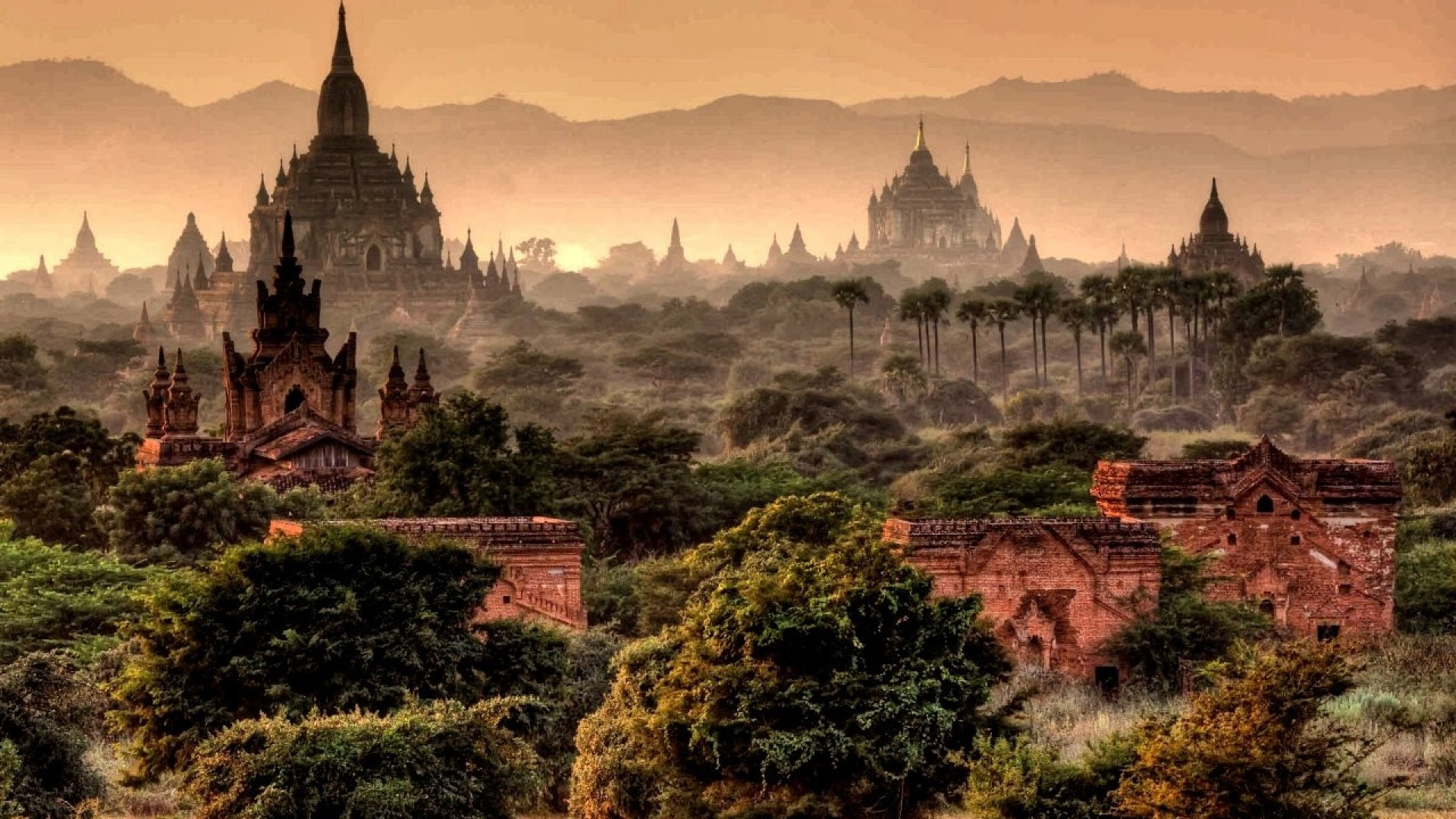 Myanmar Visa Fees Increase