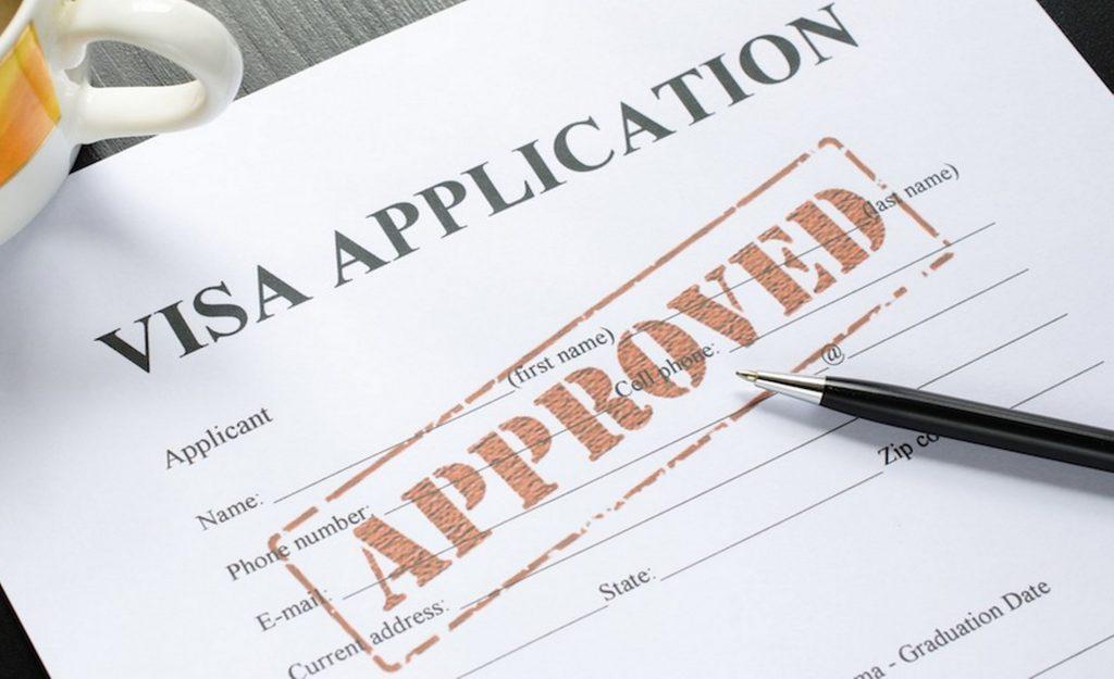Russian Visa Application Changes