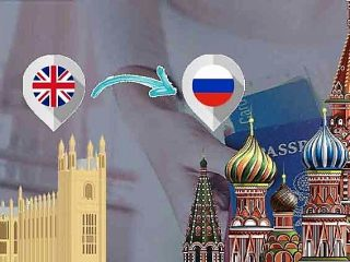 Russian Visas and Flights to Russia
